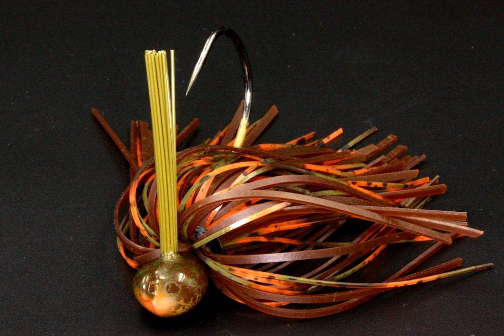 today's build hybrid craw v2