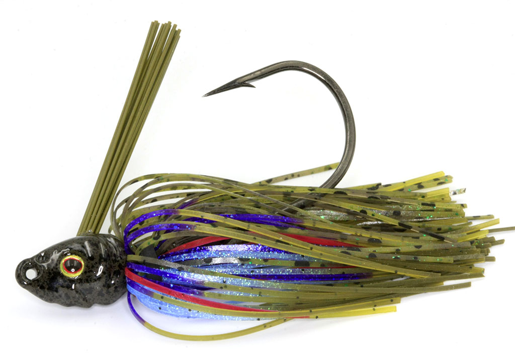 Today's Build Bull Gill