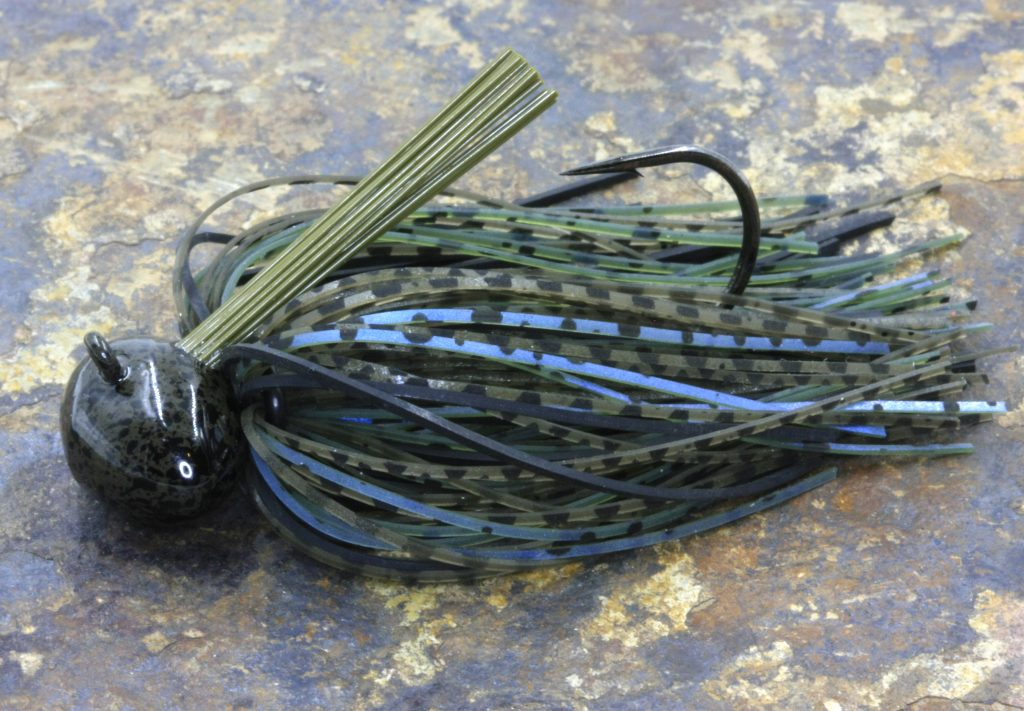 Today's Build Old School Magic Craw