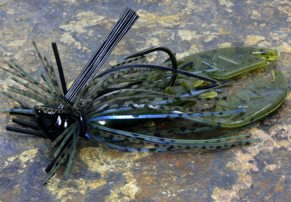 Today's Build Magic Craw